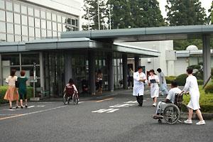 総合 牛久 愛 病院 和